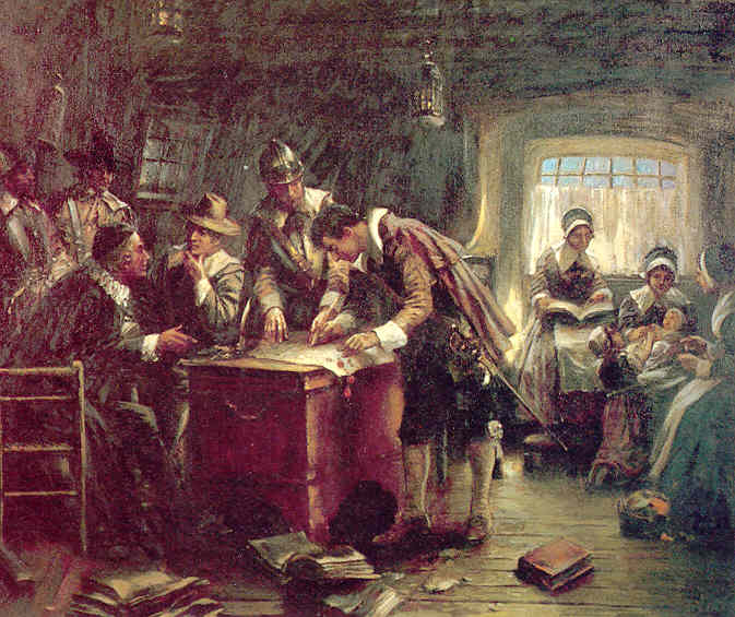an argument that virginians were better that the puritans Brothersjuddcom reviews edmund morgan's the puritan dilemma: the story of  it is better to arme and withstande them than  the puritans were much more than.